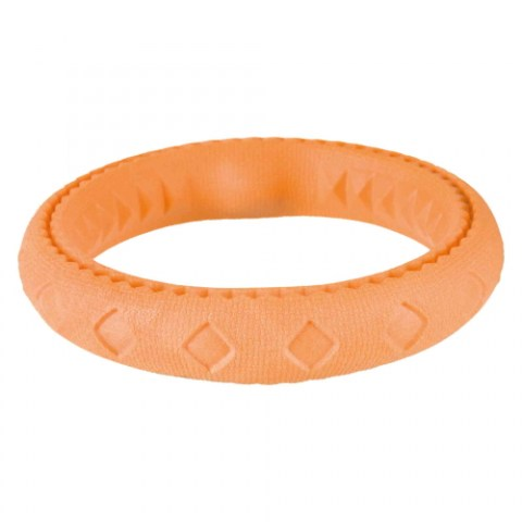 Floating Ring Orange